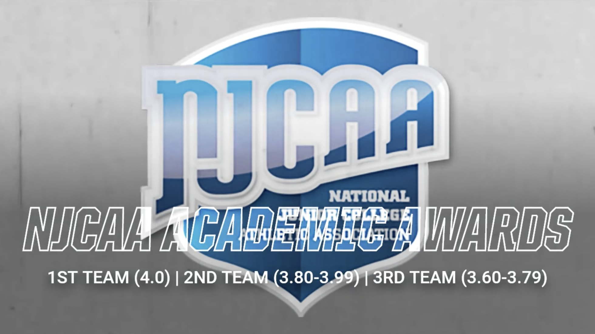 3 Pearl River teams, 32 Wildcats honored by NJCAA