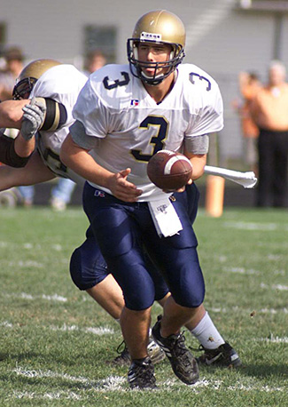 Tom Arth 2002 file photo