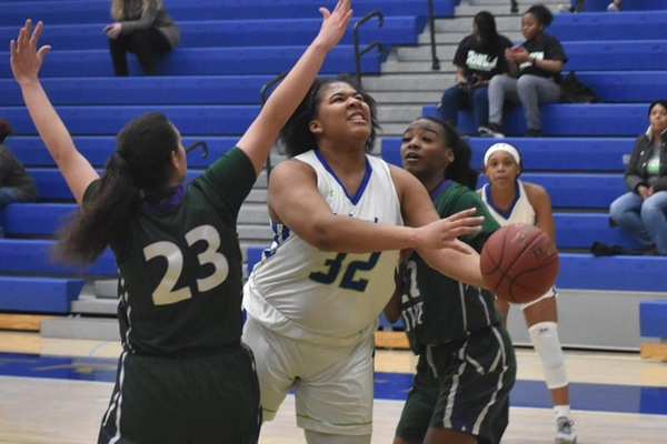 - Bryant & Stratton College women's basketball falls to South Suburban -