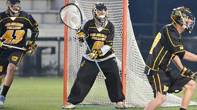 Men's Lacrosse Teams Ready to Roll in 2014
