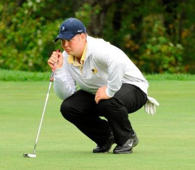 McQueen Reaches Round of 16 in Mass. Amateur Before Falling