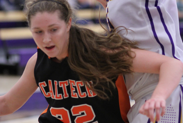 Beavers Battle La Verne to the Buzzer but Fall