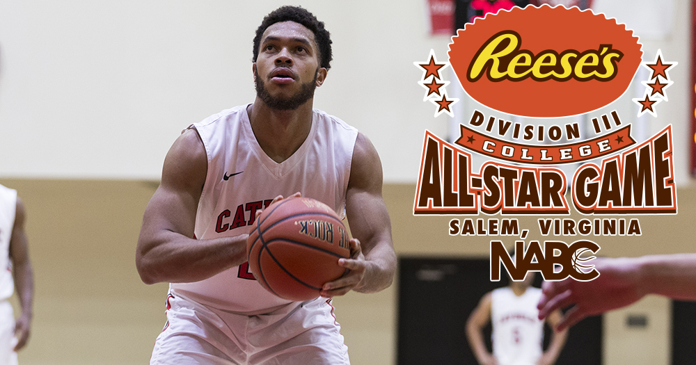 NABC Tabs Howard to Reese's DIII All-Star Game