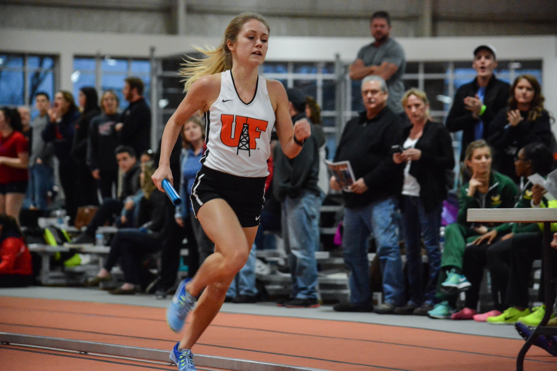 Oilers Travel to Knight Open & Hilltopper Relays