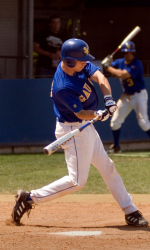 UCSB Trounces Pacific in Series Finale, 12-2