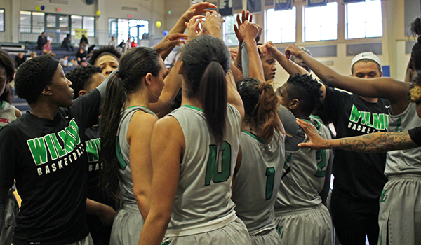 Fast Start Gives LIU Post 74-57 Nonconference Victory over Wilmington Women's Basketball