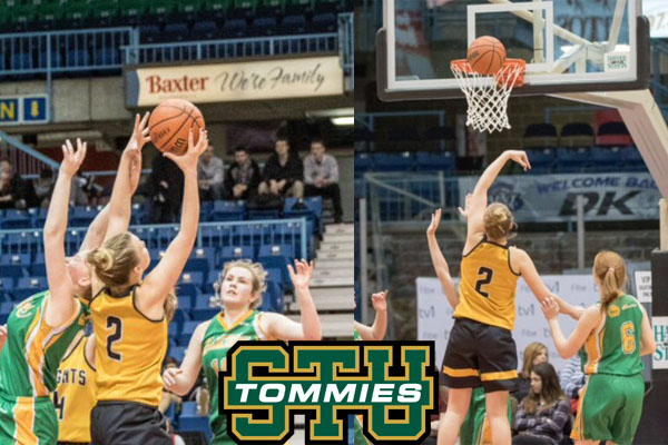 Tommies Continue to Gear Up For 2019-20 With Addition of Cassy Hemphill