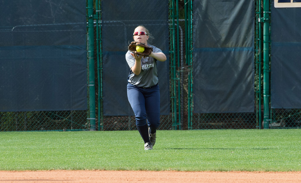 Emory Softball Faces UAA Road Series At Brandeis