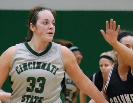 Sam Paratore scores 19 points off the bench as Lady Surge cruise past Columbus State