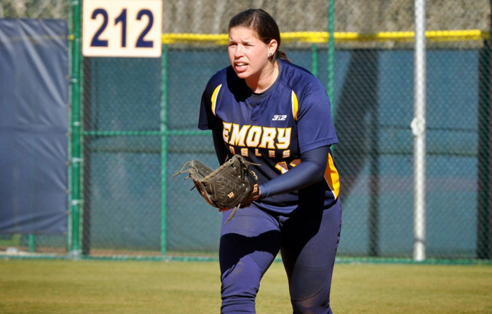 Former Softball All-American Megan Light One Of Nine Finalists for NCAA Woman Of The Year Award