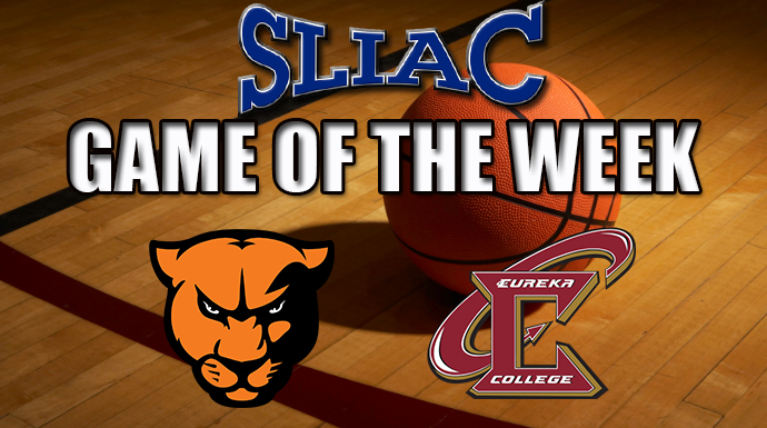 SLIAC Game of the Week: Greenville at Eureka