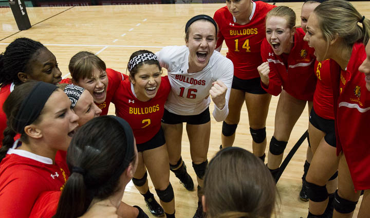 Live Broadcast Coverage Plans Announced For Ferris State Volleyball At NCAA Regional