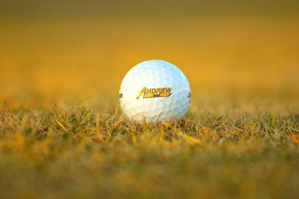Andrew Golf Opens Fall Schedule