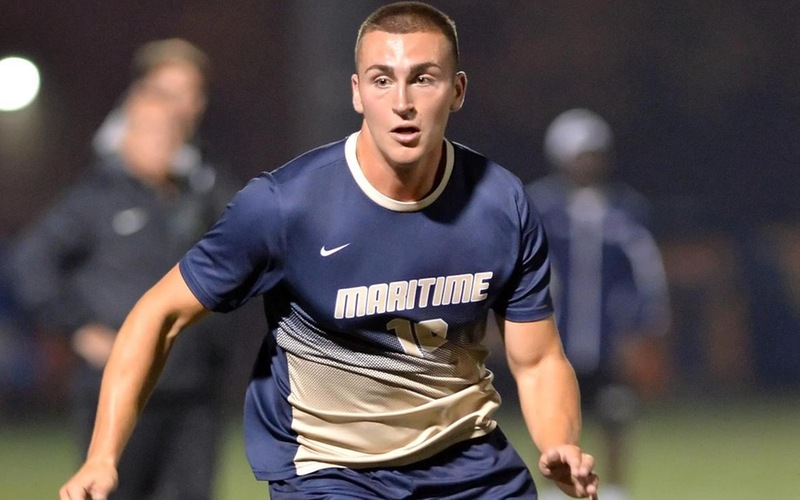 Pruchnik Makes Pair Of Saves As Men's Soccer Drops 1-0 Decision At UMass Dartmouth