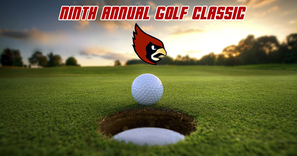 SIGN UP TODAY! Ninth Annual Golf Classic Set for October 27