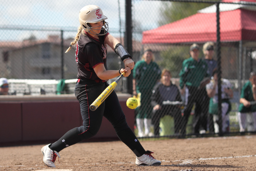 Bronco Softball Heads to Reno for Wolfpack Classic