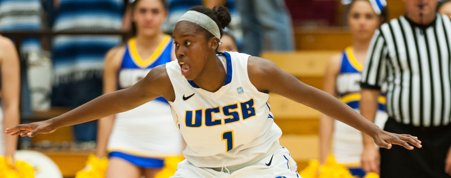 Underwood Garners Fourth Big West Player of the Week Honor
