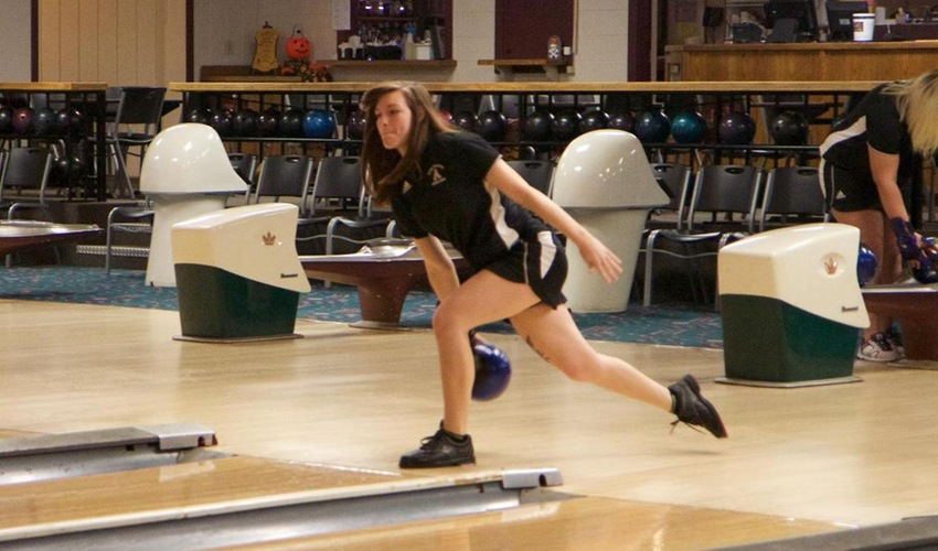 Bowling Finishes Fifth after American Heartland I and II