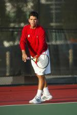 Men's Tennis Announces 2004-05 Schedule
