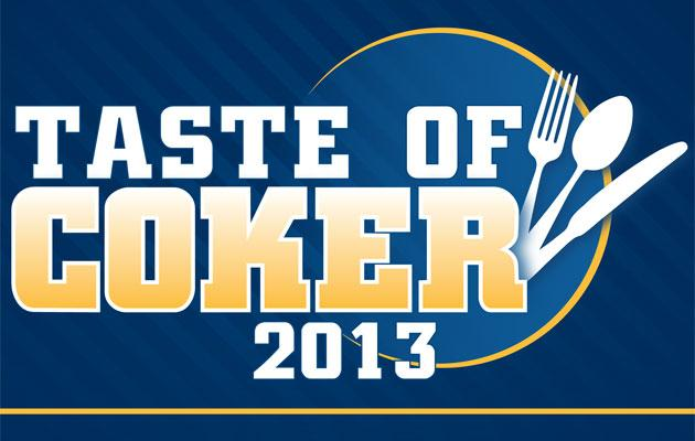 Taste of Coker Scheduled for Oct. 7