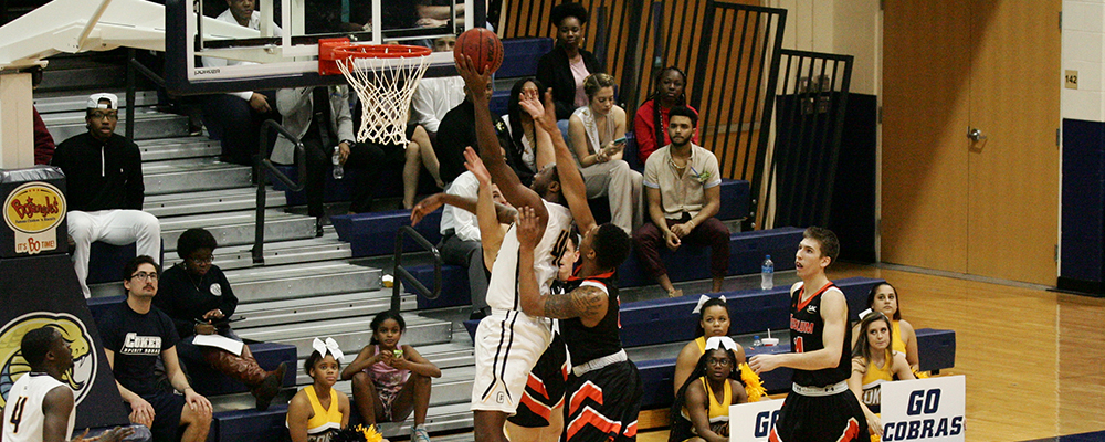 Coker Triumphs Over Tusculum for Third-Straight Victory