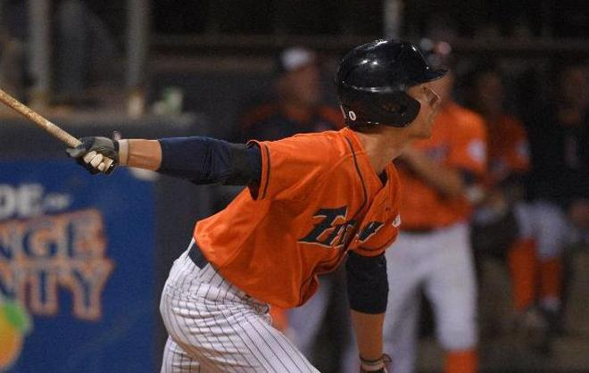 Titans Rout UC Davis to Clinch Series