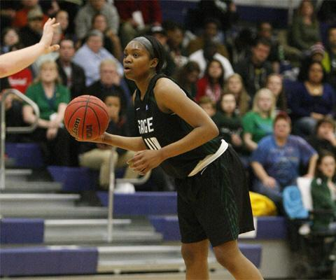 Sage women's hoop team delivers first career win for Allison Coleman as Gators triumph, 69-61 over Alfred