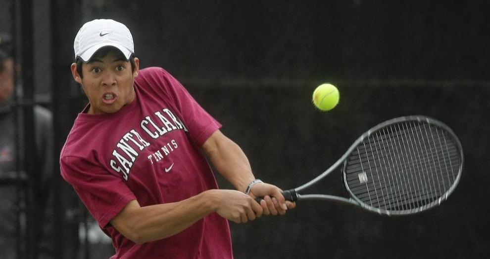 No. 60 Men's Tennis Falls to USF in WCC Tournament Quarterfinals; Tom Pham Ties All-Time Doubles Wins Record