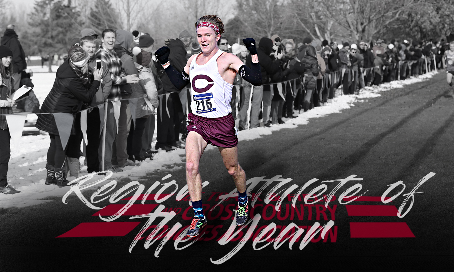 Ryan Cutter Selected as USTFCCCA Regional Athlete of the Year