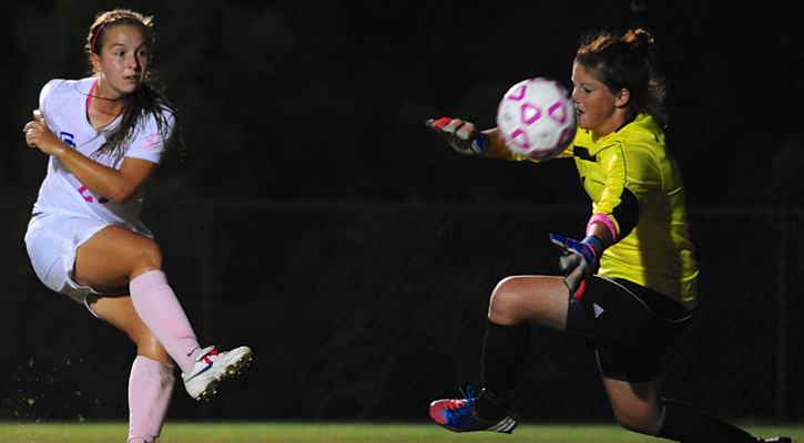 GC Soccer Blanks Newberry, 1-0