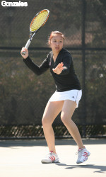 Women's Tennis Wraps Up Fall Season