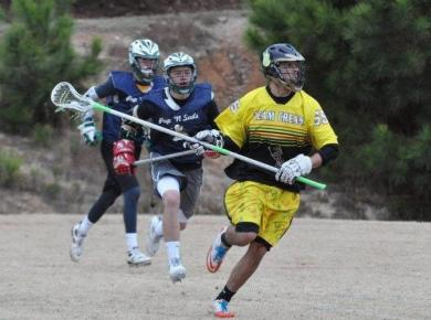 Petrels Sign Shramek to 2012-13 Recruiting Class