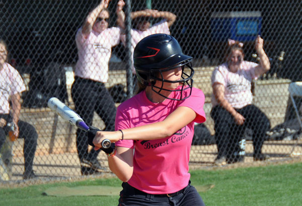 Softball: Piedmont sweeps Panthers in GSAC doubleheader