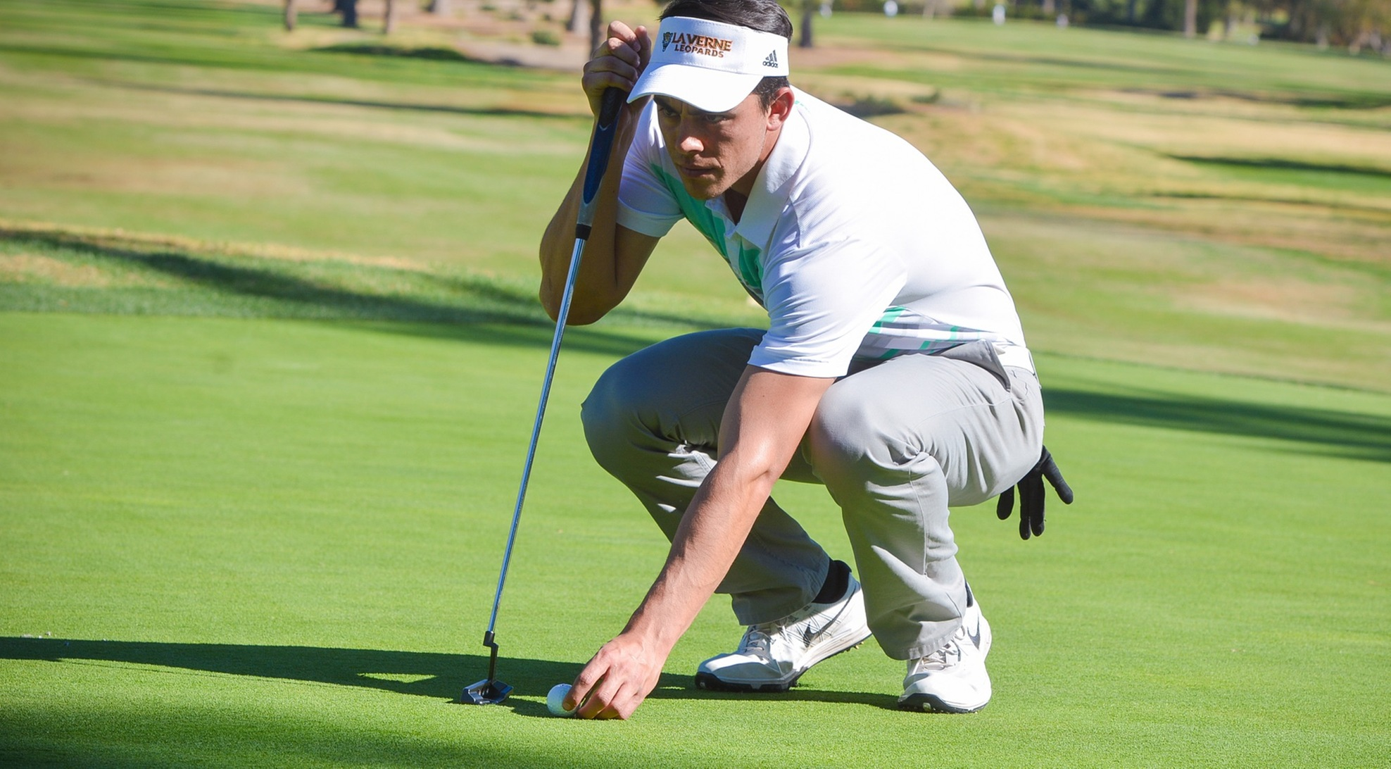 Men's Golf finishes ninth at Folino Invitational