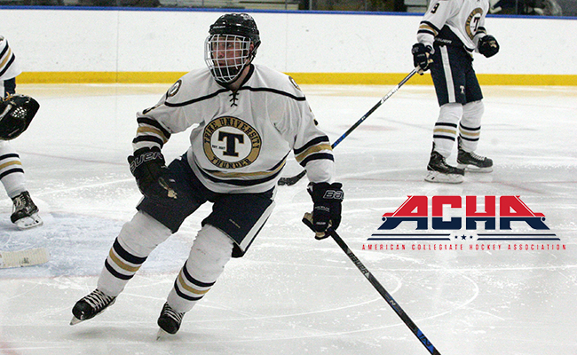 ACHA D2 Take Second in Central Region