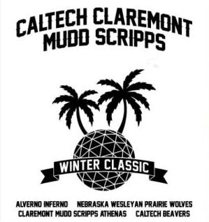 CMS-Cal Tech Winter Classic Tournament