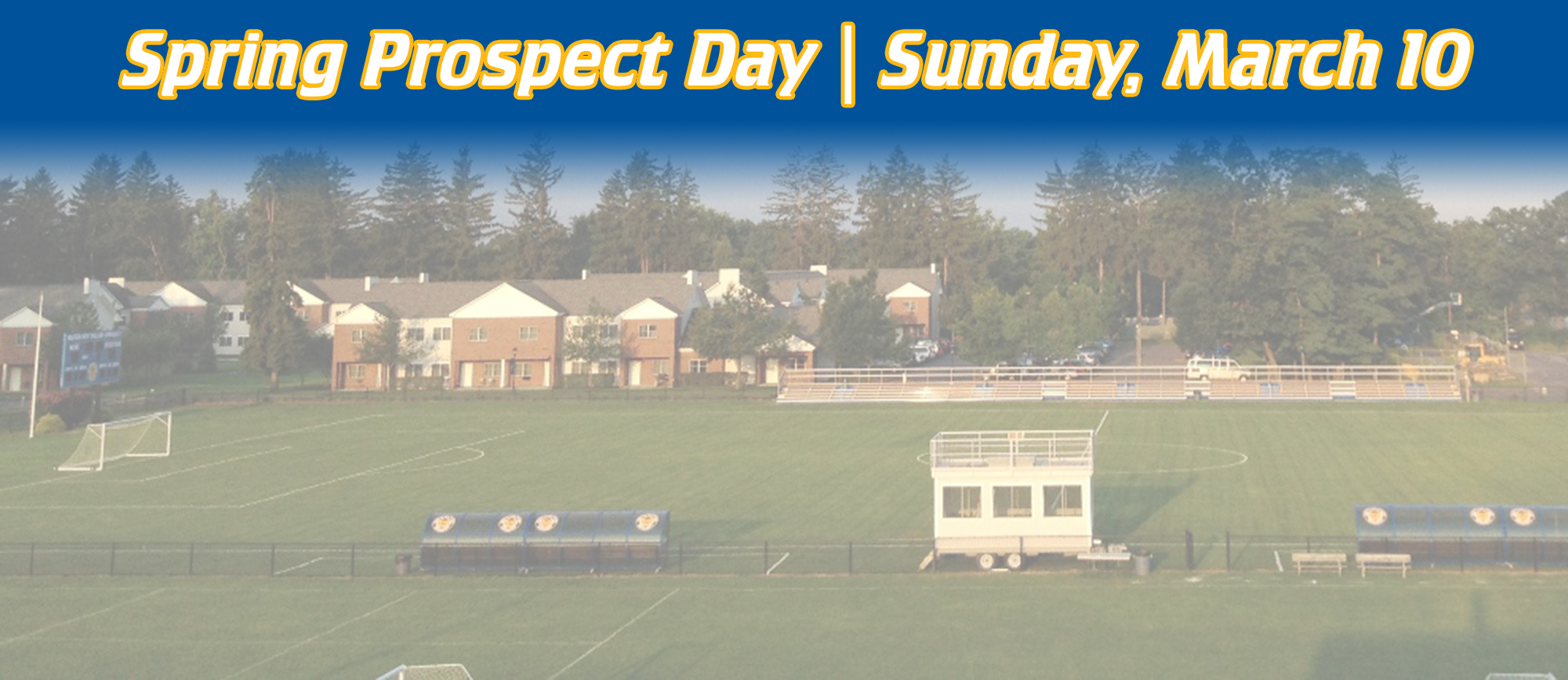 Women's Soccer Spring Prospect Day | Sunday, March 10