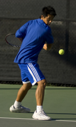 Gauchos Enter ITA Rankings at No. 69, Host Dartmouth Sunday