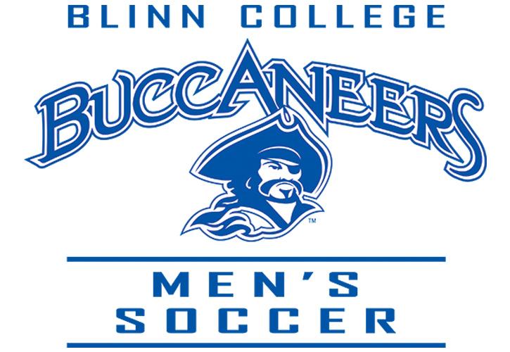 Blinn Men's Soccer Tam Falls To 5th-Ranked Tyler, 2-0