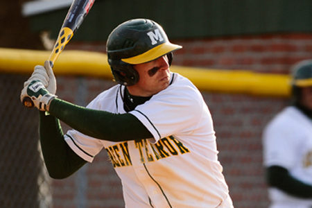 McDaniel forges split with Haverford, halts three-game skid