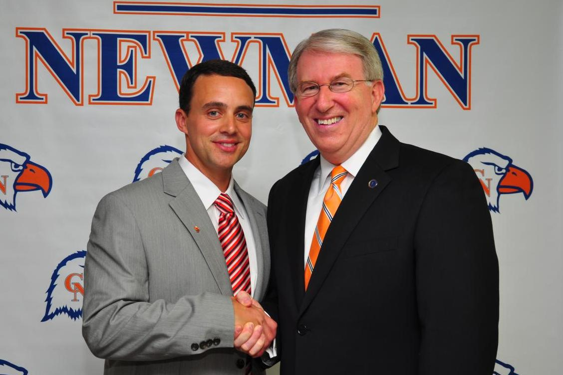 Carson-Newman names Mike Mincey as head women's basketball coach