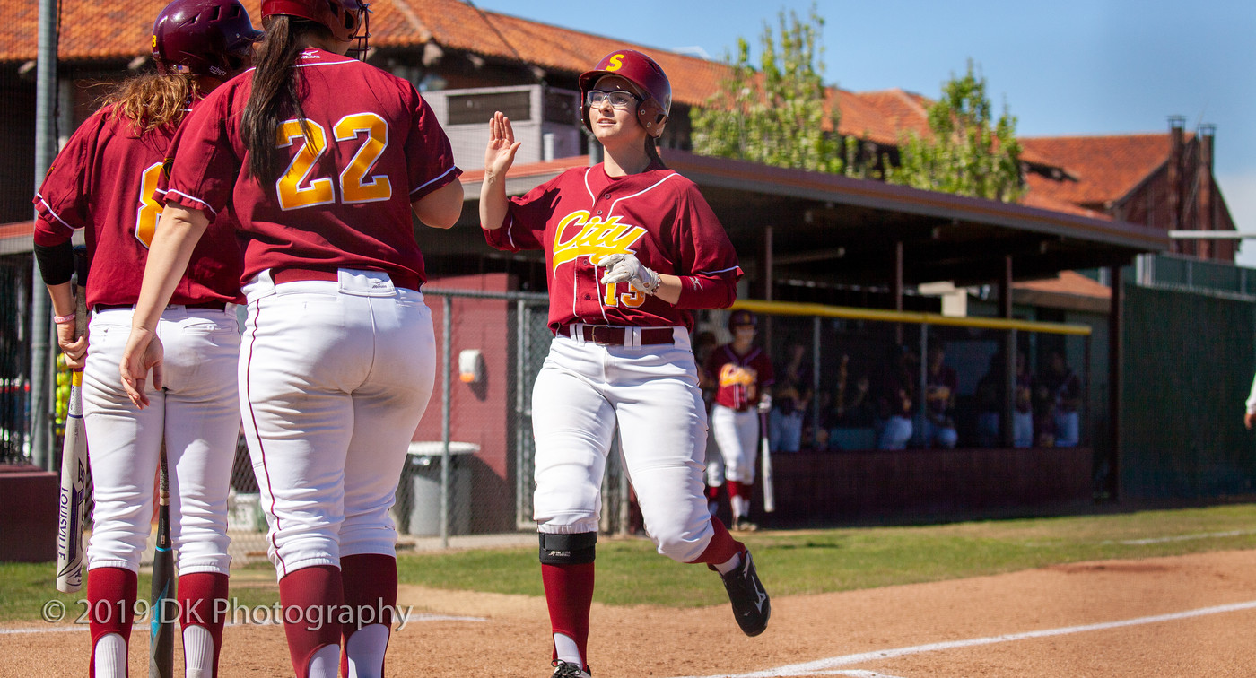 The Panthers come from behind to beat Shasta 7-4; Farren's grand slam highlights a 7 run 5th for City