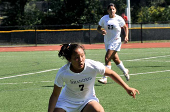 Early second-half goal, clutch back line secures 1-0 win over NYU for women