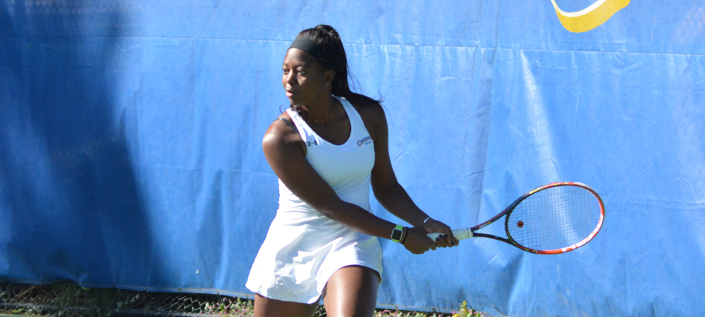 Women's Tennis Upended By Goldey-Beacom In NCAA Regional First Round, 4-0