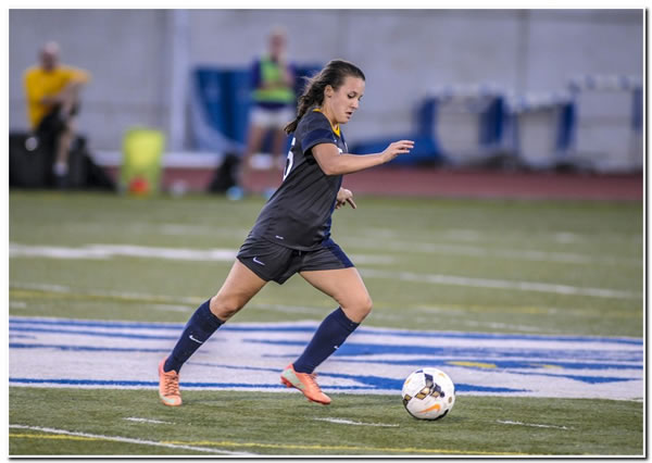 Mount women's soccer team clipped at home by Transylvania, 2-1
