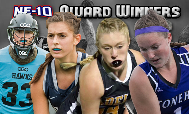Stonehill's Smith Named Player of the Year as NE-10 Announces Field Hockey All-Conference Teams and Awards