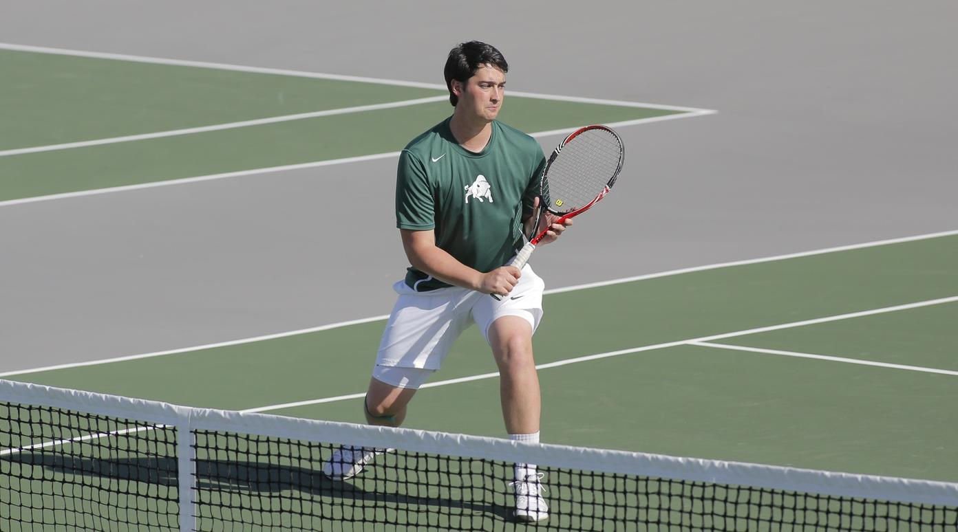 Bethany drops match to Saint Vincent, 7-2