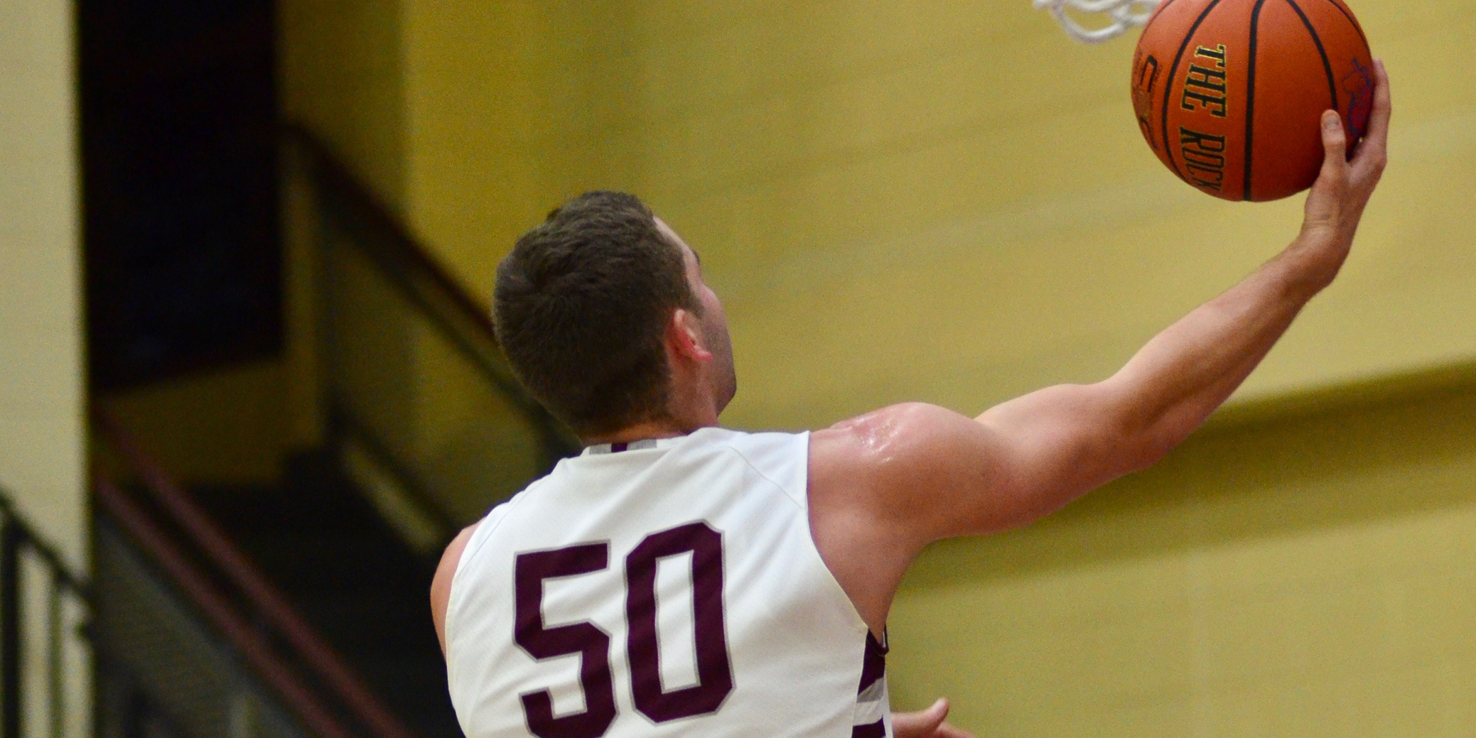 Gregorits Puts Up Double-Double As Devils Take Down WilmU