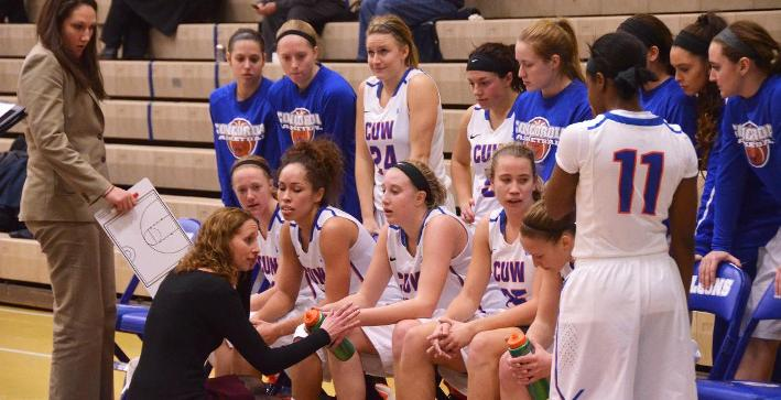 #CUWStatsInfo: A look back at Women's Basketball's 9-0 start