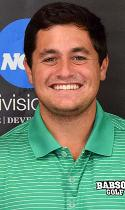 Babson's Notkin Tabbed NECC Golfer of the Week